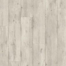 Ламинат Quick Step Impressive Дуб Реставрированный Светло-серый IM1861
