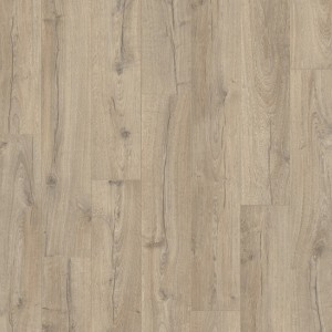 Ламинат Quick Step Impressive Ultra Дуб Серо-бежевый IMU4663