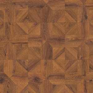 Ламинат Quick Step Impressive Patterns Дуб Медный Брашированный IPA4144