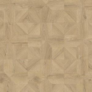 Ламинат Quick Step Impressive Patterns Дуб Песочный Брашированный IPA4142