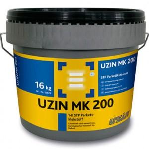 Клей однокомпонентный силановый UZIN MK200 NEW 16кг