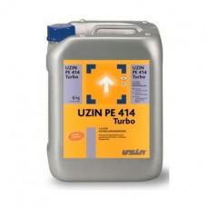 Грунтовка UZIN PE 414 Bi-TURBO 6кг