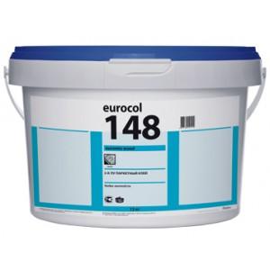 Клей 2-К полиуретановый для паркета FORBO148 EUROMIX WOOD 9,625кг