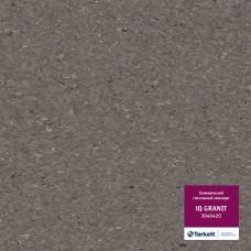 Коммерческий линолеум Tarkett IQ Granit 3040420