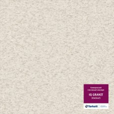 Коммерческий линолеум Tarkett IQ Granit 3040445