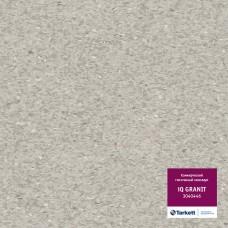 Коммерческий линолеум Tarkett IQ Granit 3040446