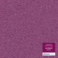 Коммерческий линолеум Tarkett IQ Granit 3040451