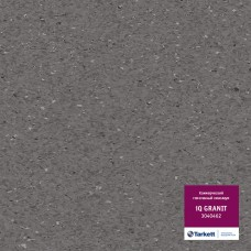 Коммерческий линолеум Tarkett IQ Granit 3040462