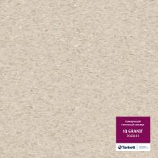 Коммерческий линолеум Tarkett IQ Granit 3040463