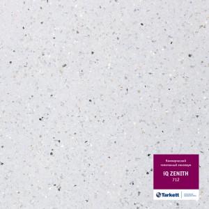 Коммерческий линолеум Tarkett IQ Zenith 712