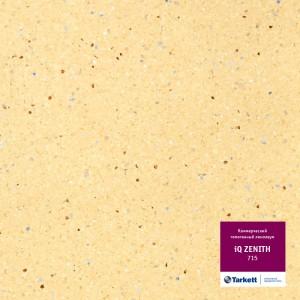 Коммерческий линолеум Tarkett IQ Zenith 715