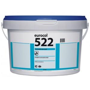 Клей универсальный для пвх-покрытий FORBO 522 EUROSAFE STAR TACK 20кг