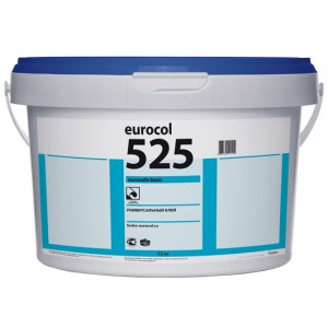 Клей для пвх-покрытий FORBO 525 EUROSTAR BASIC 20кг