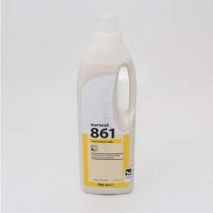 Молочко для паркета FORBO 861 EUROCLEAN MILK 0.7L