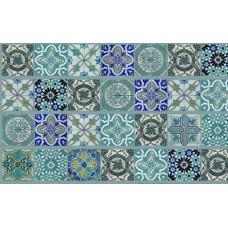 Ламинат Classen Loft Керамика Цветная 43058