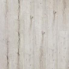Ламинат Quick Step Loc Floor Plus Дуб Старый Серый Браш LCR073