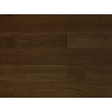 Массивная доска Amber Wood Дуб Светлый Орех Браш Лак 18х120х300-1800 мм
