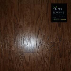Паркетная доска Tarkett Timber Дуб Красный Медовый браш