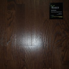 Паркетная доска Tarkett Timber Ясень Тёмно-Коричневый