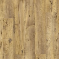 Пвх-плитка Quick Step Balance Click Каштан винтажный натуральный BACL40029