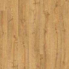 Пвх-плитка Quick Step Pulse Click Дуб осенний медовый PUCL40088