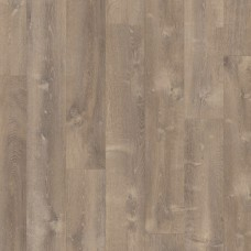Пвх-плитка Quick Step Pulse Click Дуб песчаный тёплый коричневый PUCL40086
