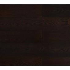 Паркетная доска AMBER WOOD Mix148 Ясень Коньяк браш масло