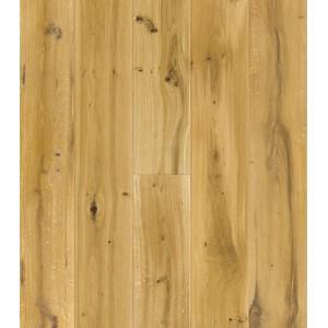 Паркетная доска BARLINEK 1-х полосная Дуб Calvados Grande brush 5G масло