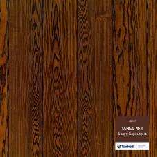 Паркетная доска Tarkett Tango Art Браун Барселона
